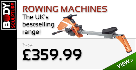 Rowing Machines now in stock!